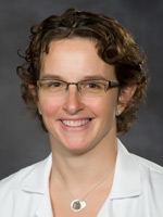 Shannon Walsh, MD, FACEP